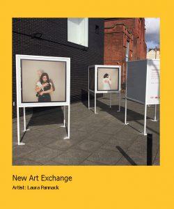 New Art Exchange border by .